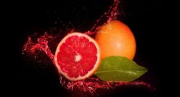 Grapefruit Juice Heals Diabetes and Lowers Weight