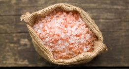 Himalayan Salt Is A Waste Of Money… Here's Why.